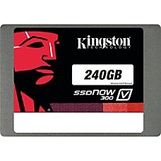 Kingston SSDNow 240GB Internal Solid State