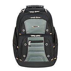 Targus Drifter II Backpack With 17