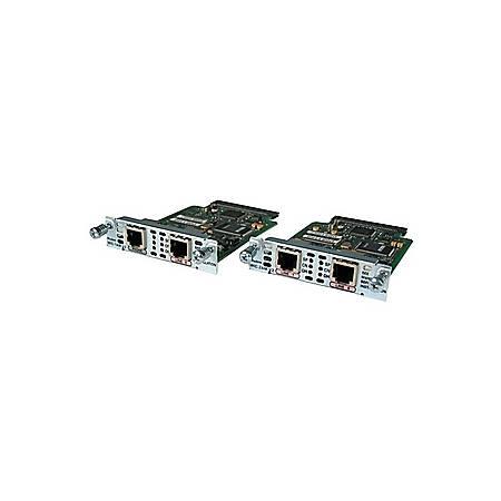 Cisco 1-Port Modem WAN Interface Card