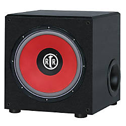 BIC America RtR 12S Subwoofer System