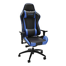 Respawn 105 Racing Style Leather Gaming