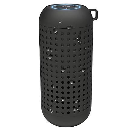 iLive Platinum Waterproof ISBWV418B Bluetooth® Alexa Speaker
