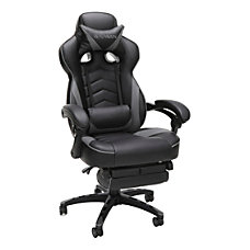 Respawn 110 Racing Style Leather Gaming