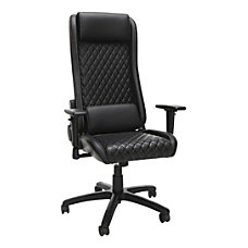 Respawn 115 High Back Leather Gaming