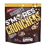 Hershey's® S'Mores Crunchers Snacks, 6.5 Oz