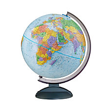 Replogle Traveler Globe 12 x 12