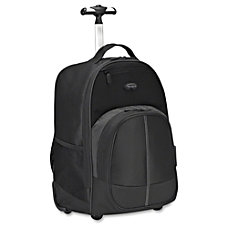 Targus TSB750US Carrying Case Backpack for