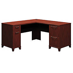 Bush Business Furniture Enterprise L Shaped