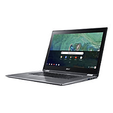 Acer Chromebook Spin 15 Laptop 156