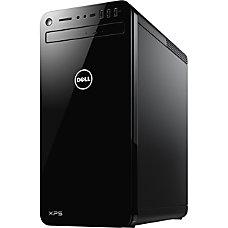 Dell XPS 8930 Gaming Desktop Computer