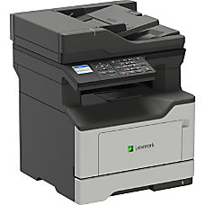 Lexmark All-In-One Printer at Office Depot OfficeMax