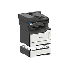 Lexmark MX320 MX321adn Laser Multifunction Printer