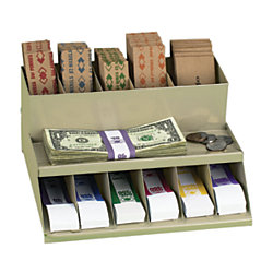 Coin Tainer Flat Tubular Coin Wrappers also Coin Tainer Preformed Tubular Coin Wrappers together with  furthermore Control Group 2 Tier Metal Coin in addition PM  pany Coin Wraps Quarters 10Wrap. on office depot coin wrappers