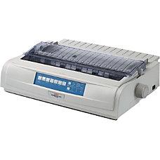 OKI Microline 491 Printer monochrome dot