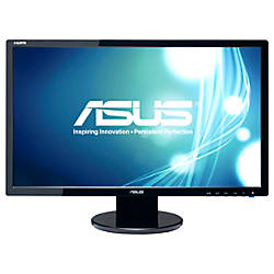 Asus VE247H 236 LED LCD Monitor