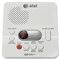 AT T 1740 Digital Answering System