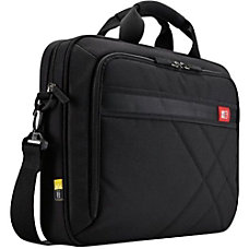 Case Logic DLC 117BLACK Carrying Case