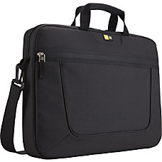 Case Logic Black 156 Laptop Attache