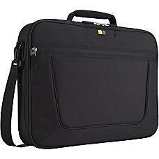 Case Logic Black 156 Laptop Case