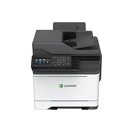 Lexmark MC2535adwe Laser Multifunction Printer - Color