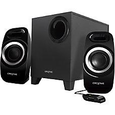 Creative Inspire T3300 25W 21 Speaker