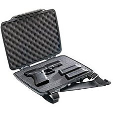 Pelican ProGear P1075 Carrying Case Pistol