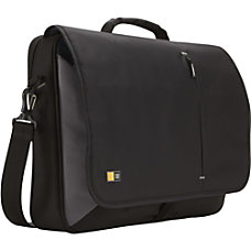 Case Logic Laptop Messenger Bag Black
