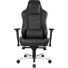 AKRacing Office Series Onyx Deluxe Leather