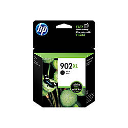HP 902XL High Yield Black Ink