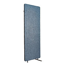 Luxor RECLAIM Acoustic Privacy Expansion Panel