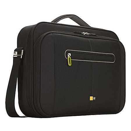 "Case Logic® 16"" Laptop Case, Black"