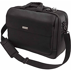 Kensington SecureTrek 156 Lockable Laptop Carrying