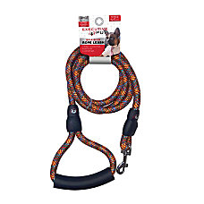 Executive Pup Rope Leash 6 Tie