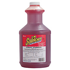 Sqwincher ZERO Liquid Concentrate Fruit Punch