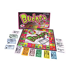 Learning Advantage The Budget Game