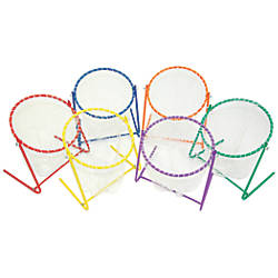 Champion Sports Target Net Set Assorted