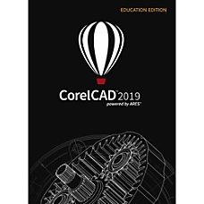 CorelCAD 2019 Education Download Version