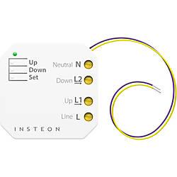 Insteon Micro OpenClose Module White
