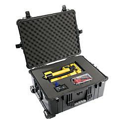 Pelican 1610 Storm Trak Case with