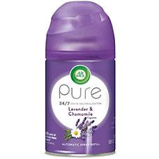 Air Wick Freshmatic Dispenser Refill Lavender