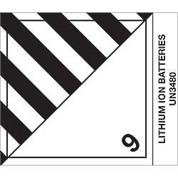 Tape Logic Preprinted Shipping Labels DL519P2