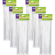 Creativity Street Jumbo Bendable Stems 12