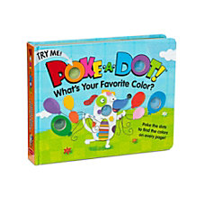 Melissa Doug Childrens Educational Toys Poke