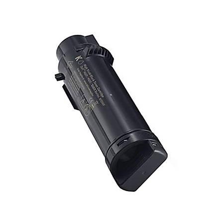 Dell™ High-Yield Toner Cartridge, Black, H5K44 (593-BBPB)