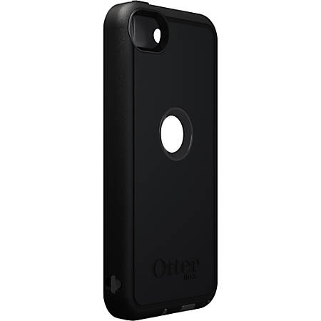 OtterBox Defender Series Case For 5th-Generation iPod touch®, Coal, VV0467