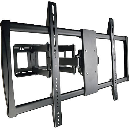 "Tripp Lite Display TV Wall Monitor Mount Swivel/Tilt 60"" to 100"" TVs / Monitors / Flat-Screens"