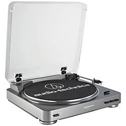 Audio Technica AT LP60 USB LP