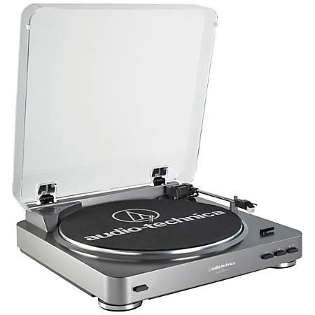Audio-Technica LP-to-Digital Recording System