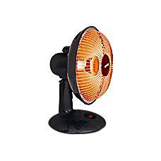Optimus 9 Dish Heater