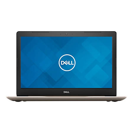 "Dell™ Inspiron 15 5570 Laptop, 15.6"" Screen, 7th Gen Intel® Core™ i3, 8GB Memory, 1TB Hard Drive, Windows® 10 Home, i5570-3451GLD-PUS"